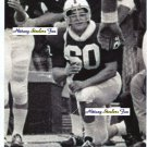 CHARLIE ZAPIEC Penn State Nittany Lions LB 1968-69, 71  -  8x10