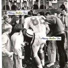 TED KWALIK Penn State Nittany Lions TE 1965-68  -  8x10 B 49ers
