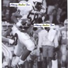 REGGIE GIVENS Penn State Nittany Lions LB 1989-92  -  8x10