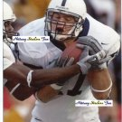 GINO CAPONE Penn State Nittany Lions LB -  8x10