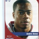 ANDRE AMOS 2005 Big 33 High School card OHIO STATE Buckeys