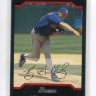 ROY HALLADAY 2004 Bowman First Edition SP #144 Philadelphia Phillies BLUE JAYS