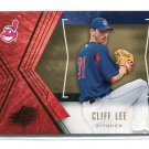CLIFF LEE 2005 SPx #20 Indians PHILLIES