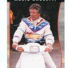 PW) Rare MARIO ANDRETTI 1992 AW Sports #25 INDY