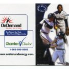 LISE AKAMINE / CASSIDY BELL / KAILYN JOHNSON 2012 Penn State Women's Softball Schedule FULL SIZED