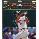 CAL RIPKEN Jr. 1986 Donruss All-Star Pop-Up Baltimore Orioles HOF