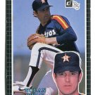 NOLAN RYN 1985 Donruss All-Star JUMBO #20 Houston Astros HOF