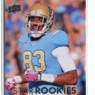 NELSON ROSARIO 2012 Upper Deck UD Star Rookie #114 UCLA Bruins JAGUARS