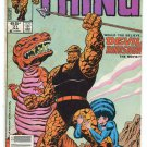 Marvel Comics: The Thing #31 Jan. 1986