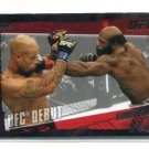KIMBO SLICE 2010 Topps UFC #147
