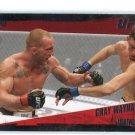GRAY MAYNARD 2010 Topps UFC #24