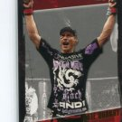BRANDON VERA 2010 Topps UFC #65