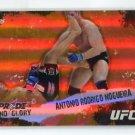 ANTONIO RODRIGO NOGUEIRA  2010 Topps UFC Pride and Glory INSERT #PG-11