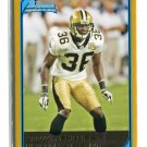 ANWAR PHILLIPS 2006 Bowman BRONZE SP #264 Penn State