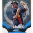 JAMESON TAILLON 2011 Bowman Chrome Futures DIE-CUT XFRACTOR ROOKIE #3 Pittsburgh Pirates