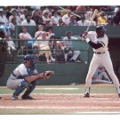 PW) DAVE WINFIELD 1981 Official POST CARD New York NY Yankees