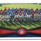 NFL Players Rookie Premiere Photo Shoot 2012 Topps #73