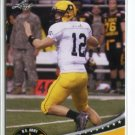 ANDREW LUCK 2012 Leaf Army All-American #AAB-AL1 ROOKIE Stanford Cardinal COLTS QB