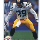 DARREN PERRY 1993 Pro Set #373 PENN STATE Nittany Lions STEELERS