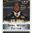 DONOVAN SMITH 2012 Leaf Army All-American TOUR Penn State Nittany Lions OT