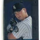 AARON ROWAND 2000 Bowman Chrome #379 ROOKIE RC White Sox MARLINS