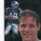 KERRY COLLINS 1998 Collectors Edge Advantage GOLD #26 Penn State CAROLINA Panthers QB
