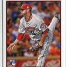 RHINER CRUZ 2012 Topps Update Series #US171 ROOKIE Houston Astros