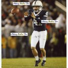 JEREMY BOONE - Penn State Nittany Lions STEELERS - Punter  -  8x10