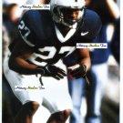 DAVID MACKLIN - Penn State Nittany Lions COLTS Cardinals - CB  -  8x10