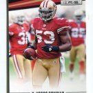 NaVORRO BOWMAN 2012 Panini Rookies and Stars R&S #127 49ers PENN STATE Nittany Lions