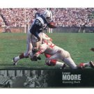 LENNY MOORE 1997 Upper Deck UD Legends #19 Baltimore Colts PENN STATE Nittany Lions HOF