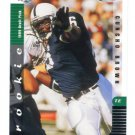 CUNCHO BROWN 1999 Collector's Edge CE Supreme #138 ROOKIE Penn State Nittany Lions SAINTS