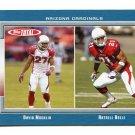 DAVID MACKLIN 2006 Topps Total BLUE SP #59 Penn State CARDINALS