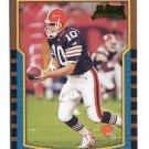 KEVIN THOMPSON 2000 Bowman #216 ROOKIE Penn State BROWNS QB
