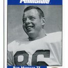 BOB MITINGER 1992 Front Row Second Mile PENN STATE Nittany Lions