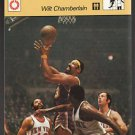 WILT CHAMBERLAIN 1977 Sportcaster Italy card LAKERS