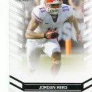 JORDAN REED 2013 Leaf Draft #30 ROOKIE Florida Gators REDSKINS TE Quantity