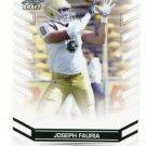 JOSEPH FAURIA 2013 Leaf Draft #32 ROOKIE UCLA Bruins DETROIT Lions TE Quantity