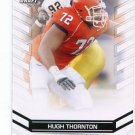 HUGH THORNTON 2013 Leaf Draft #89 ROOKIE Illinois Illini COLTS OG Quantity