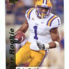 ERIC REID 2013 Upper Deck UD Star Rookie #81 LSU Tigers 49ers