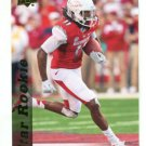 COBI HAMILTON 2013 Upper Deck UD Star Rookie #110 Arkansas Razorbacks