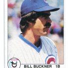 BILL BUCKNER 1979 Topps #346 Chicago Cubs
