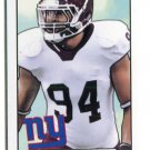 DAMONTRE MOORE 2013 Bowman 1952 Mini ROOKIE INSERT Giants TEXAS A&M Aggies