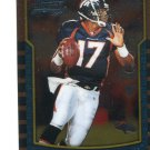 JARIOUS JACKSON 2000 Bowman Chrome #211 ROOKIE BRONCOS Notre Dame Irish 1996-99 QB