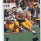 TIM DWIGHT 1998 Press Pass BLUE TORQUER SP #27 ROOKIE Falcons IOWA Hawkeyes