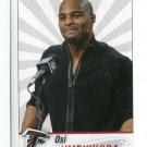 OSI UMENYIORA 2013 Panini Sticker #352 Falcons
