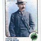 WINSLOW HOMER 2009 Topps Heritage #67 Painter