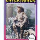 BUFFALO BILL CODY 2009 Topps Heritage #81 Entertainer