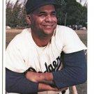 ROY CAMPANELLA 1982 TCMA 4x6 Jumbo #8 Brooklyn Dodgers HOF