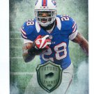 C.J. CJ SPILLER 2013 Topps Future Legends #FL-CJS INSERT Bills CLEMSON Tigers
